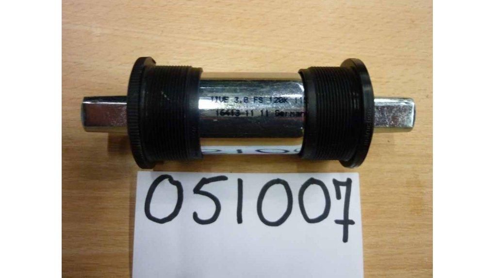 Boîtier de pédalier 120K/24,4(115)