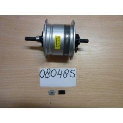 Dynamo moyeu 2,4 watts pour frein roller