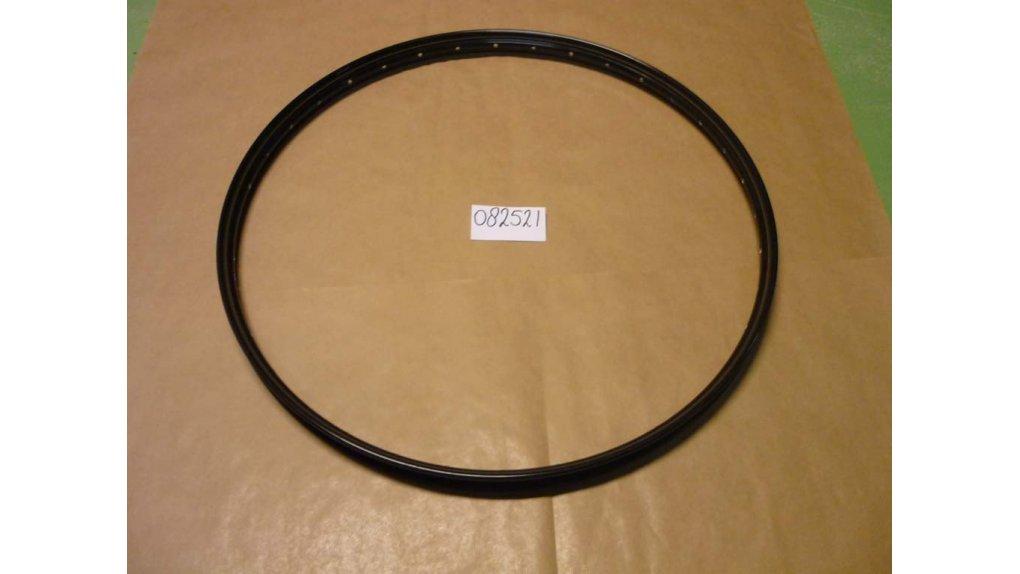 Jante 635-22 noir Alu largeur Rayon G13