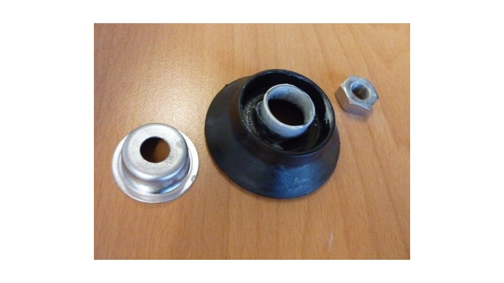 Cache denture frein rolle ( moyeu utilisé sans frein roller)