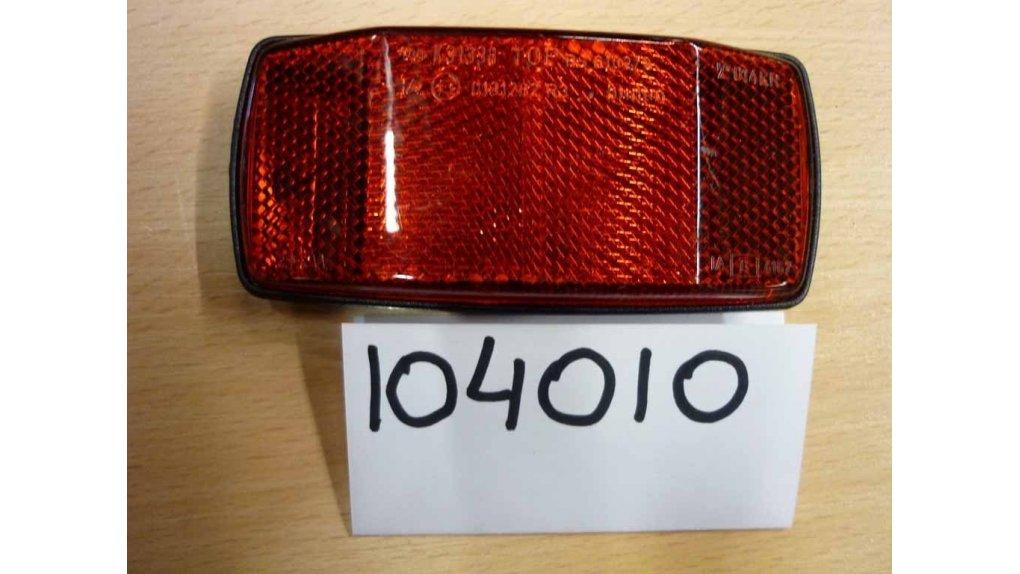 Catadioptres rouge arrière 80mm(PARKER)