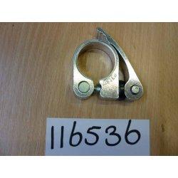 Collier à réglage rapide 31,8mm