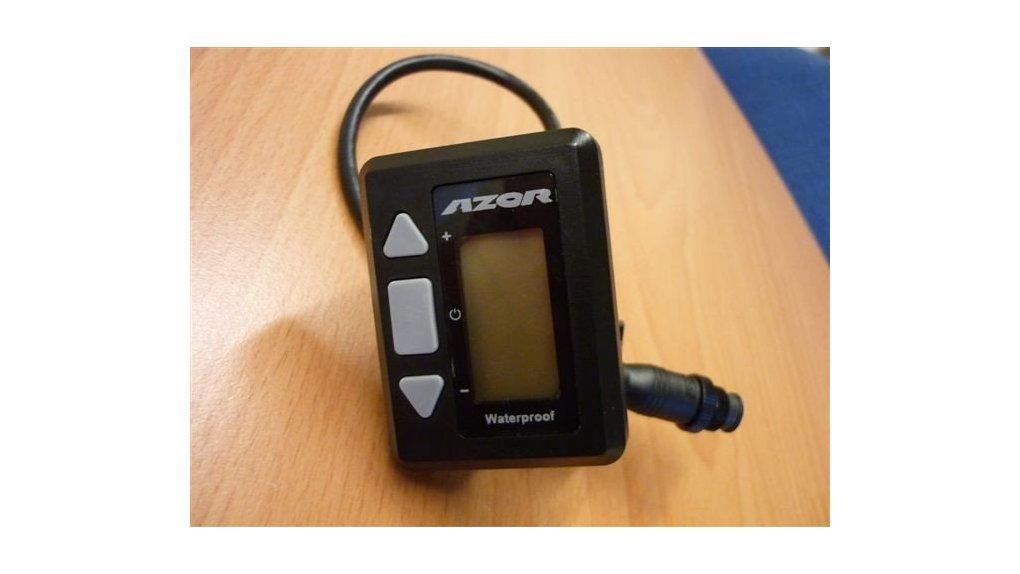 Console mini LCD assistance Easy Power ( vélo avant avril 2016)