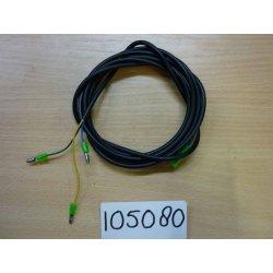 Câble moteur au contrôleur pour assistance Easy Power ( vélo avant avril 2016) l. 285 cm