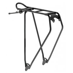 Porte-bagage Racktime Lightit noir 28 20 Kg