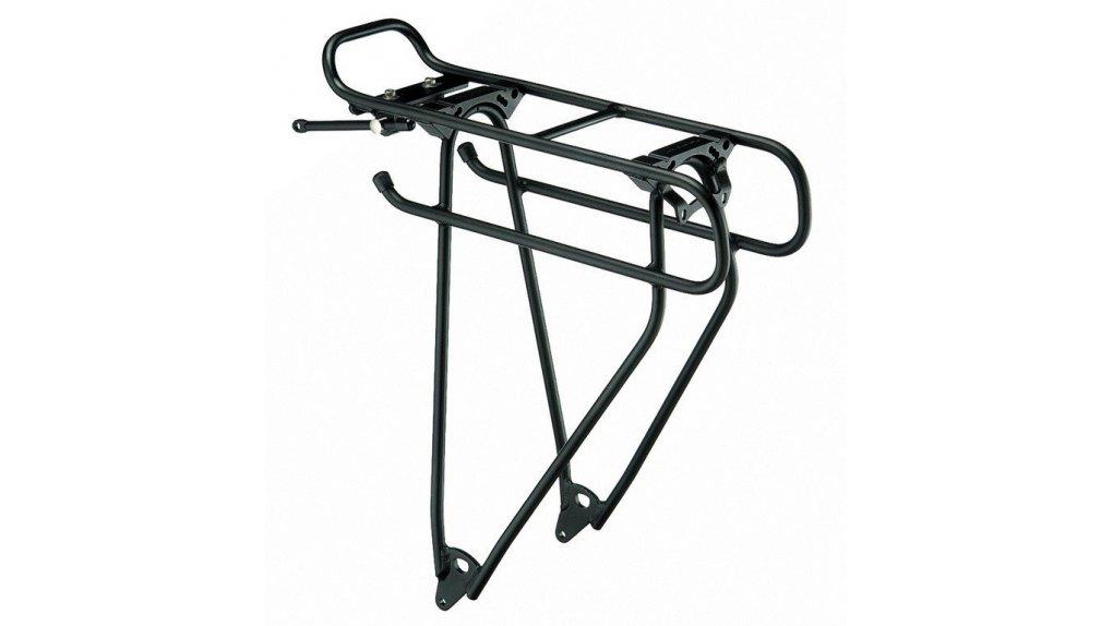 Porte-bagage de randonnée, Racktime Addit 28 noir
