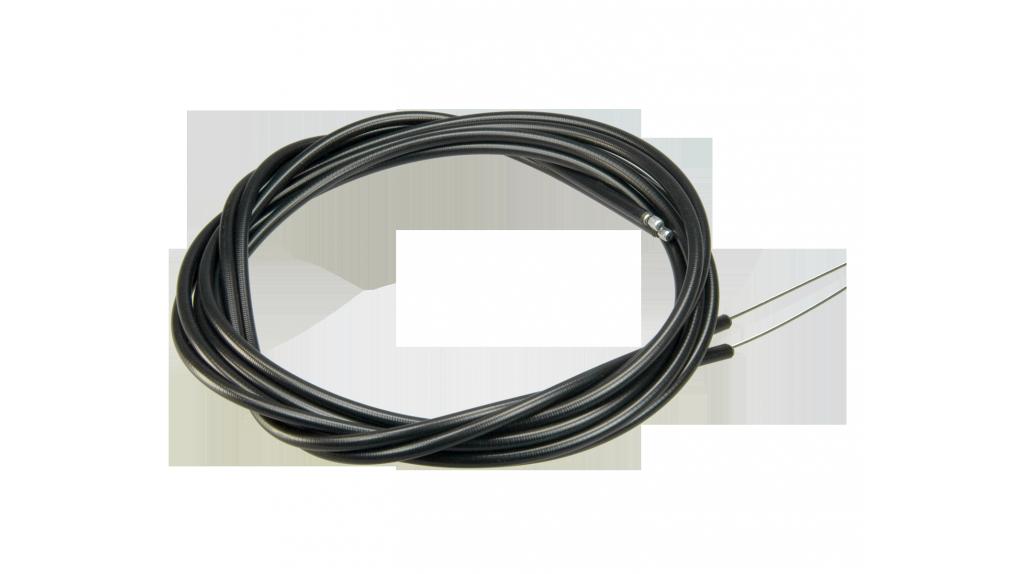 Jeu de 2 gaines et câbles pour Rohloff pour vélo (1,8 m)