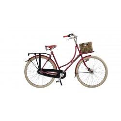 Vélo hollandais Oma Big Apple sans option