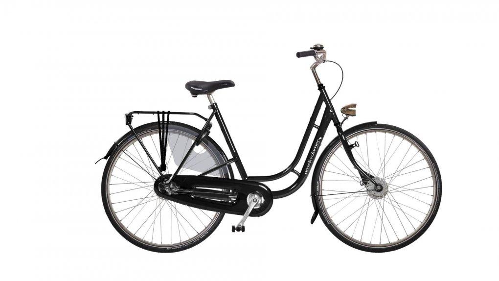 Vélo hollandais Amsterdamer Leo Exclusive