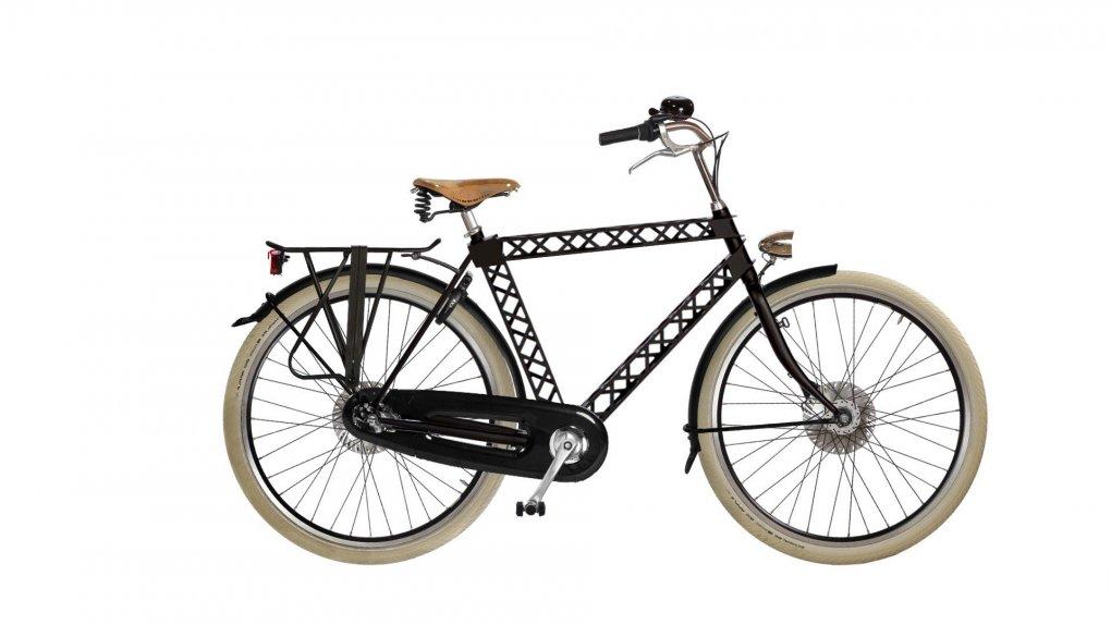 Vélo FL Premium avec options (cliquez sur ''configurez'' pour plus d'informations)