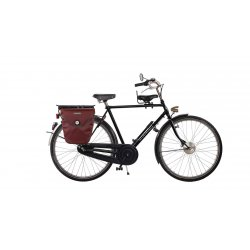 Vélo électrique Park classic, l'indémodable hollandais