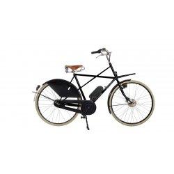 Vélo électrique hollandais Amsterdamer Cross High Exclusive avec options (cliquez sur Configurer pour plus d'infos)