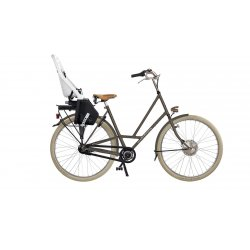 Vélo électrique Moeder Big Apple,batterie arrière