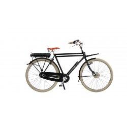 Vélo électrique Legend Big Apple configuré ( cliquez sur Configurer pour plus d'informations)