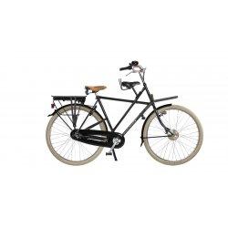 Vélo électrique Vader Premium,batterie arrière
