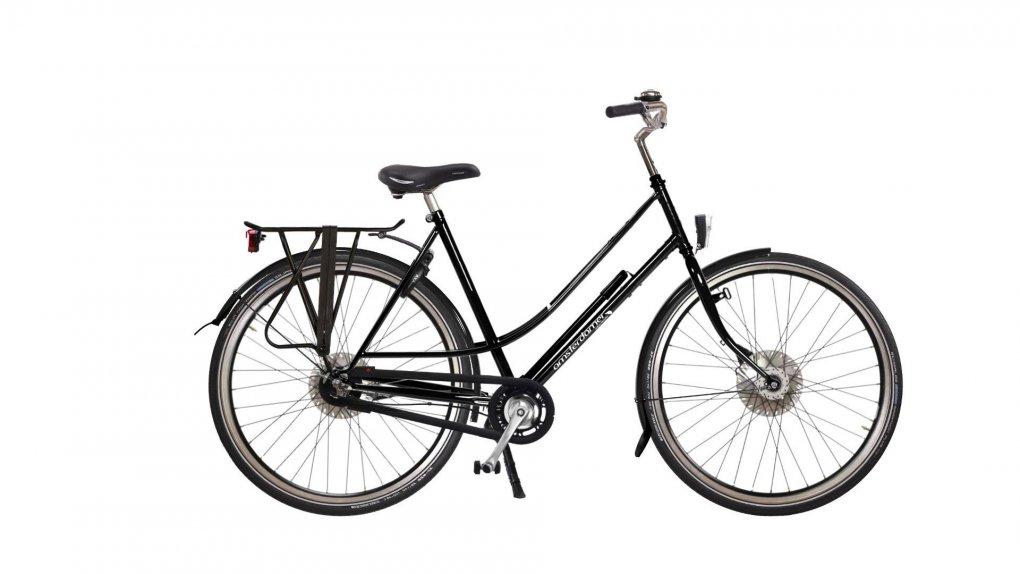 Vélo Hirondelle Premium avec options (cliquez sur ''configurez'' pour plus d'informations)