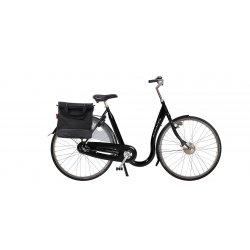 Vélo électrique hollandais City Must Exclusive,batterie arrière