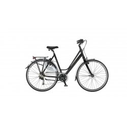 Vélo hollandais MC Expressive Low, dérailleur 30 vitesses avec options (cliquez sur ''configurez'' pour plus d'informations)