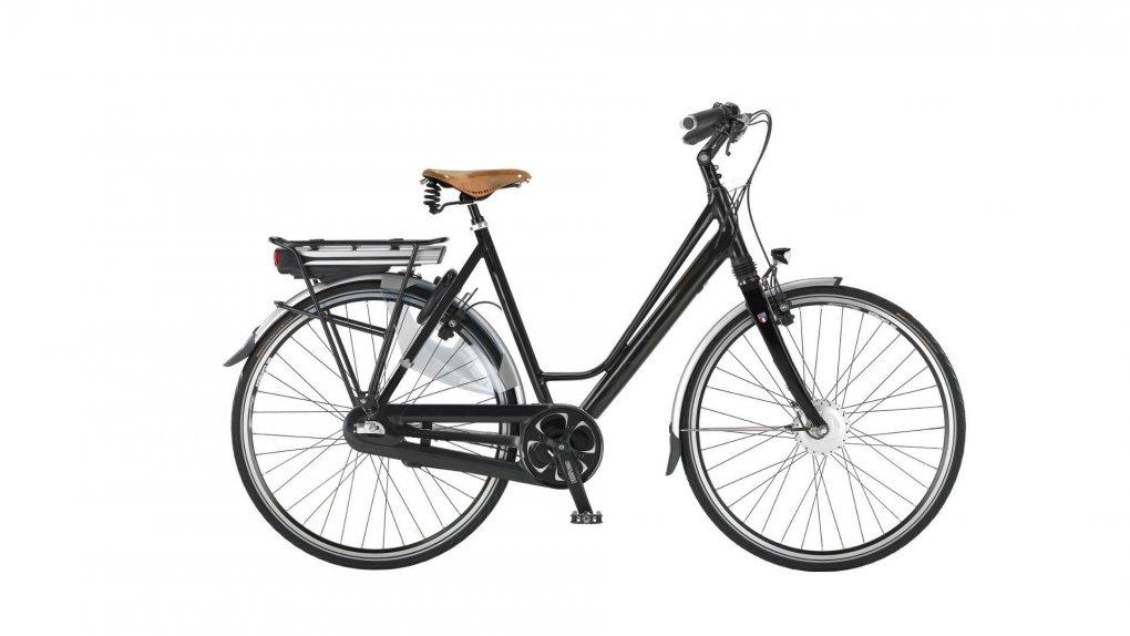Vélo électrique MC Expressive Low, 100% automatique