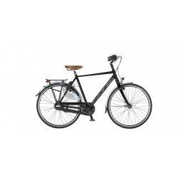 Vélo hollandais MC Expressive High, boite Alfine 8 avec options (cliquez sur ''configurez'' pour plus d'informations)