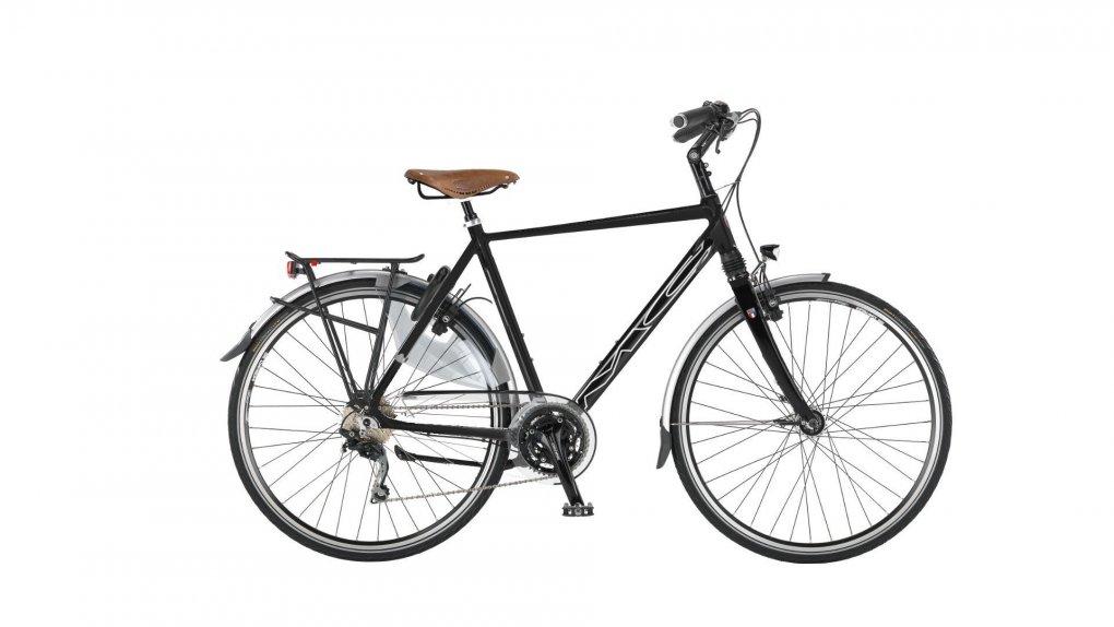 Vélo hollandais MC Expressive High, dérailleur 30 vitesses avec options (cliquez sur ''configurez'' pour plus d'informations)