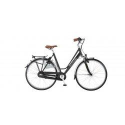 Vélo hollandais MC Spirit Low, boite Nexus 8 avec options (cliquez sur ''configurez'' pour plus d'informations)