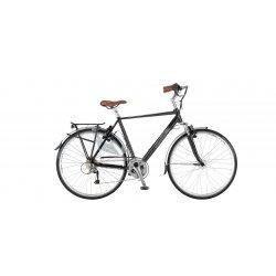 Vélo hollandais MC Tour High, dérailleur 27 vitesses avec options (cliquez sur ''configurez'' pour d'informations)