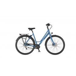 Vélo hollandais MC Xelo boite Alfine 11 vitesses avec options (cliquez sur ''configurez pour plus d'informations)