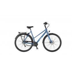 Vélo Alfine 11 cadre trapèze grande randonnée avec options (cliquez sur ''configurez'' pour plus d'informations)