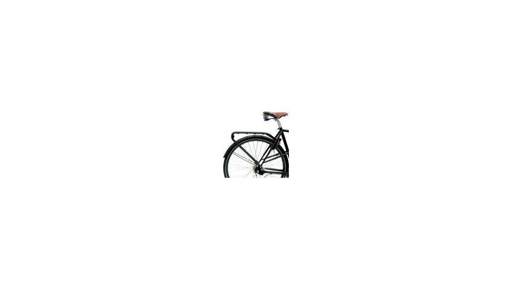 Porte-bagage vélo à cardan
