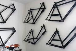 choix taille forme cadre vélo