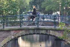 Choisir son vélo hollandais