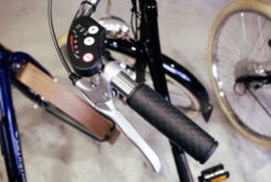 choix assistance électrique vélo électrique VAE