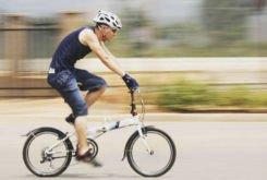 Guide d'achat du vélo pliant